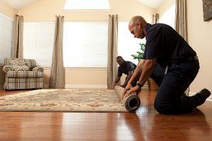 Benefits of Carpet - ServiceMaster in Denver