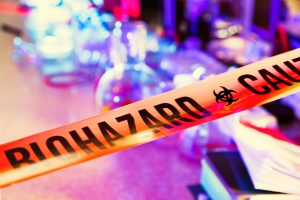 Professional biohazard and trauma cleaning services in Denver, CO and surrounding areas
