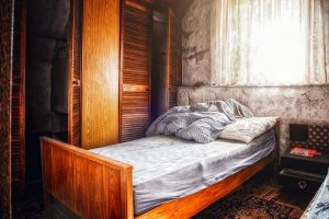Can You Safely Sleep with Mold in the Home