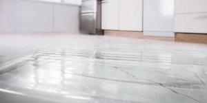 Leaking Dishwasher Water-Denver-CO